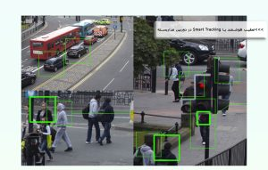 Smart Tracking On CCTV
