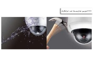 What Is A Waterproof And Waterproof CCTV Camera