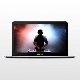 تصویر لپ تاپ ایسوسX756UW-Core i7
