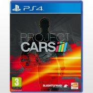 بازی Project CARS-R2