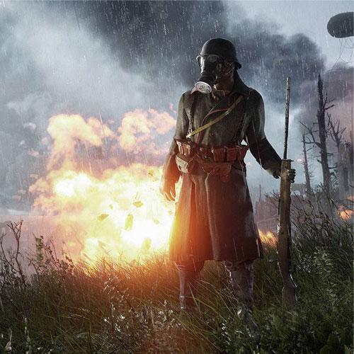 تصویر بازی Battlefield 1-R2