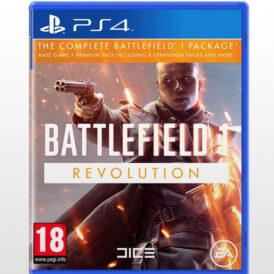 تصویر بازی Battlefield 1 Revolution Edition-R2