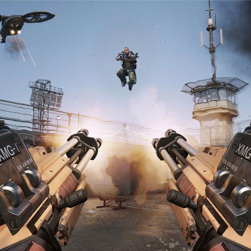 تصویر بازی Call of Duty: Advanced Warfare