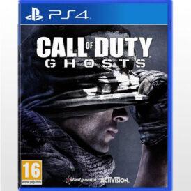 تصویر بازی Call of Duty: Ghosts
