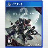 تصویر بازی Destiny 2