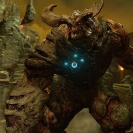 تصویر بازی Doom