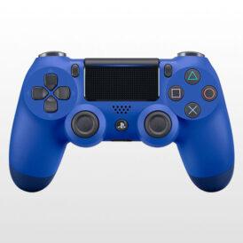 تصویر DualShock 4 Blue