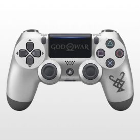 تصویر DualShock 4 God of War Limited Edition-New Series