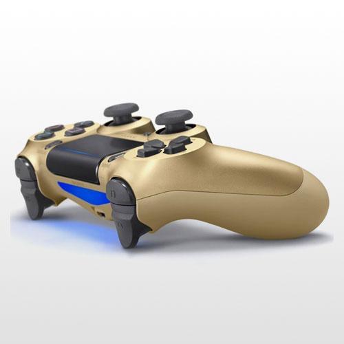DualShock 4 Gold