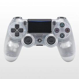 تصویر DualShock 4-New Series-Crystal