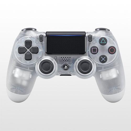 تصویر DualShock 4-New Series-Crystal