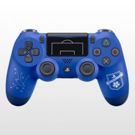 تصویر DualShock 4 UCL Edition