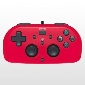 تصویر Wired MINI Gamepad Red