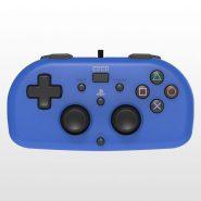تصویر Wired MINI Gamepad Blue