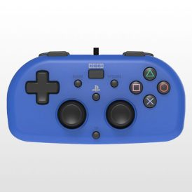 تصویر Wired MINI Gamepad Blue