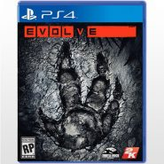 تصویر بازی Evolve