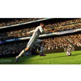 تصویر FIFA 18 Ronaldo Edition