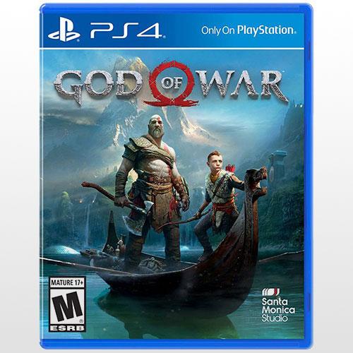 بازی اکشن God of War | بازی God of War-R2