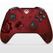 تصویر Gears of War 4 Crimson Omen Limited Edition