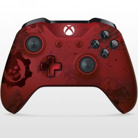 تصویر Gears of War 4 Crimson Omen Limited Edition
