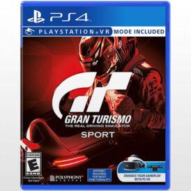 بازی Gran Turismo Sport-R2