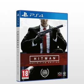 تصویر بازی Hitman Definitive Edition-R2