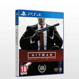 تصویر بازی Hitman Definitive Edition-R2
