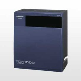 سانترال پاناسونیک TDA100D