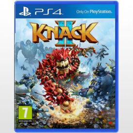 تصویر بازی Knack 2-R2