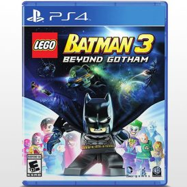 تصویر بازی Lego Batman 3 : Beyond Gotham