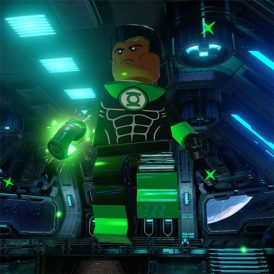 تصویر بازی Lego Batman 3 : Beyond Gothamتصویر بازی Lego Batman 3 : Beyond Gothamتصویر بازی Lego Batman 3 : Beyond Gotham
