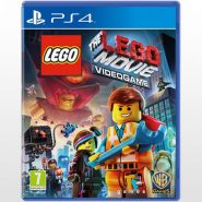 تصویر بازی Lego Movie Video Game-R2