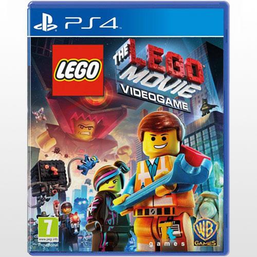 تصویر بازی Lego Movie Video Game-R2