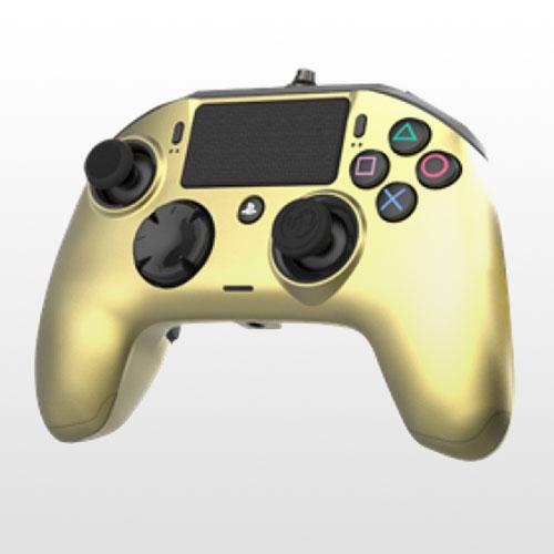 Revolution PRO Controller Gamepad Gold | Revolution PRO-NACON