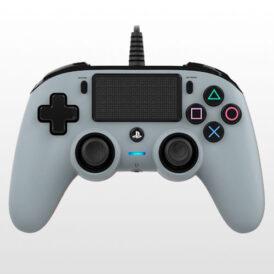 تصویر Wierd Compact Controller Grey