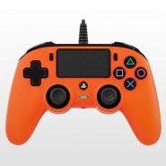 تصویر Wierd Compact Controller Orange