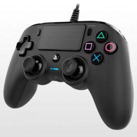 تصویر Wierd Compact Controller Black