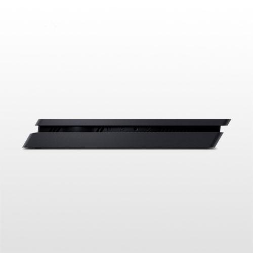 PS4 Slim 1TB-R2-CUH 2116B Black