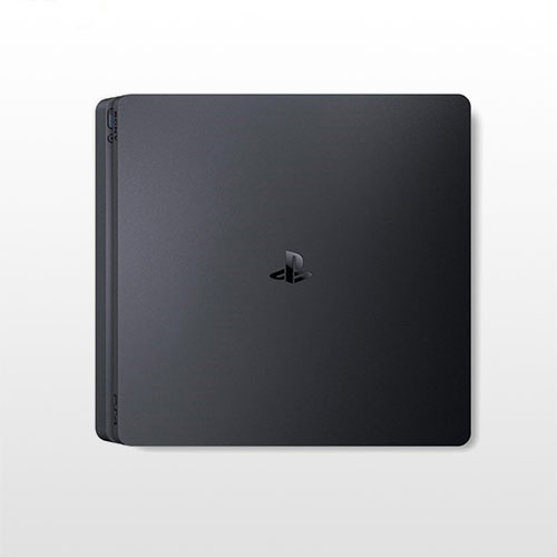 PS4 Slim 1TB-R2-CUH 2116B Black