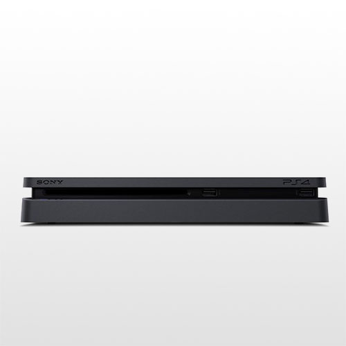 تصویر PS4 Slim 500GB-R2-CUH 2116A Black