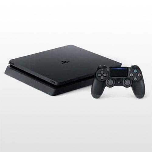 تصویر PS4 Slim 500GB-R2-CUH 2116A Black