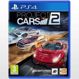 Project CARS 2 - R2 -PS4