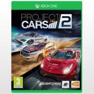 تصویر بازی Project Cars 2
