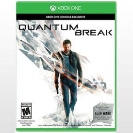 تصویر بازی Quantum Break