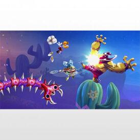 تصویر بازی Rayman Legends-R2