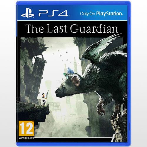 تصویر بازی The Last Guardian-R2