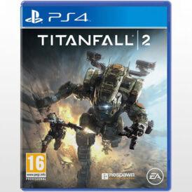 تصویر بازی Titanfall 2 R2