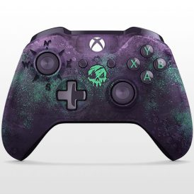 Xbox One Wireless Controller-Sea of Thieves Limited Edition