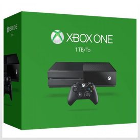تصویر Xbox one 1TB
