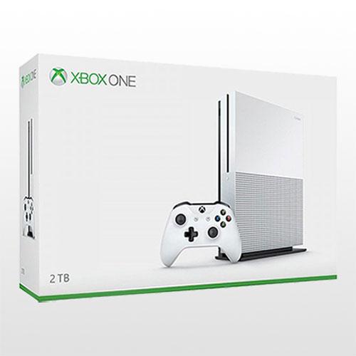 تصویر Xbox one S 2TB